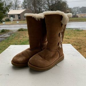 UGG Boots Tan/Brown